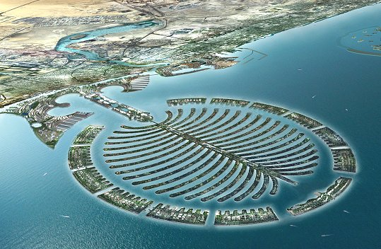 Nakheel Real Estate